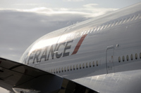First A380 of Air France © Lindner for Air France