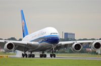 China Southern Airlines A380 © Airbus